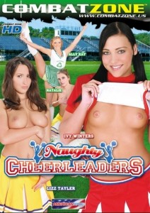 Naughty Cheerleaders 1
