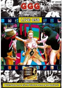 BEHIND THE SCENES LIVE 58