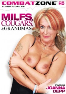 Milfs, Cougars and Grandmas 1