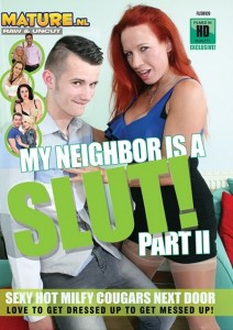 My Neighbor Is A Slut Part 2