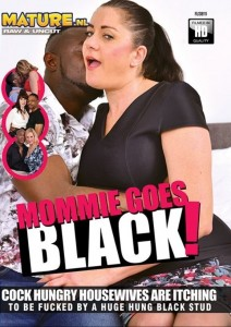 Mommy Goes Black!