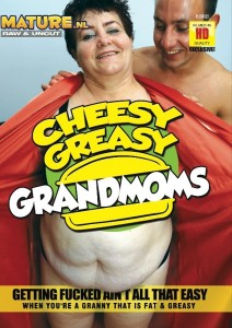 Cheesy Greasy Grandmomz