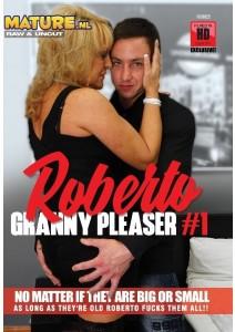 Roberto Granny Pleaser #1