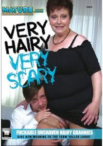 Very Hairy Very Scary