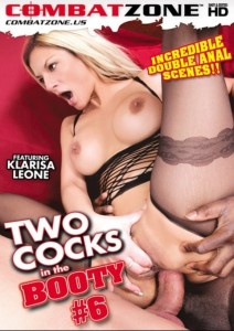 Two Cocks in the Booty 6
