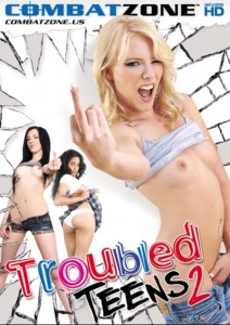 Troubled Teens 2