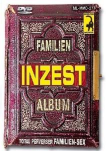 Inzest - Familien-Album
