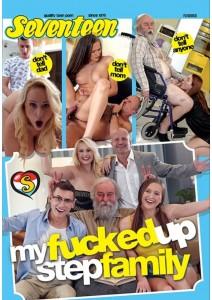 My Fucked Up Stepfamily