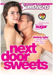 Next Door Sweets