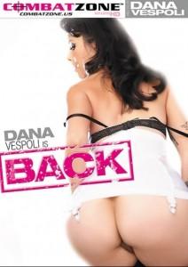 Dana Vespoli is Back
