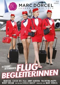 The Flight Attendants