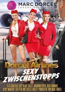 Dorcel Airlines Sexy Zwischenstopps