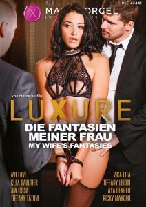 Luxure: Die Fantasien Meiner Frau
