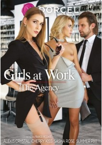 Girls At Work The Agency