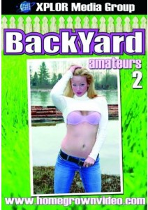 BackYard Amateurs 02