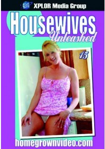 Housewives Unleashed 15