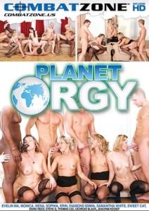 Planet Orgy 1