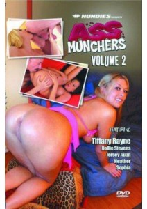 Ass Munchers 02