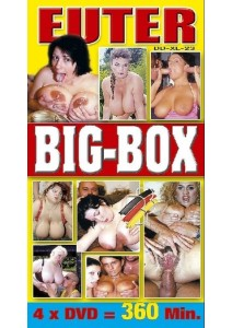 Big-Box Euter 6Std. (4 DVD) (XL-23)