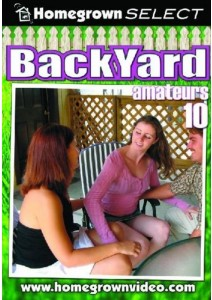 BackYard Amateurs 10