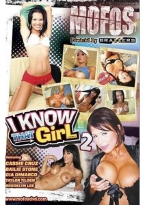 I Know That Girl 02