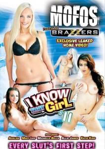 I Know That Girl 11