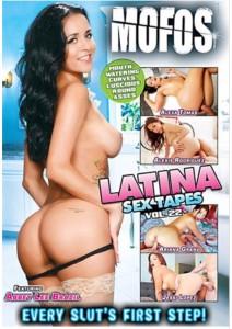 Latina Sex Tapes 22