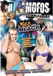 MILFs Like It Black 06