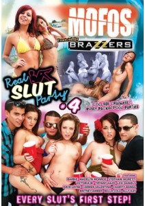 Real Slut Party 04