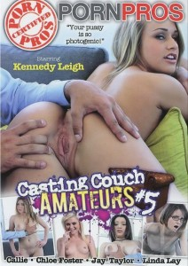 Casting Couch Amateurs 05