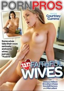 Unfaithful Wives 01