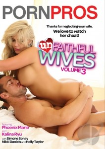Unfaithful Wives 03