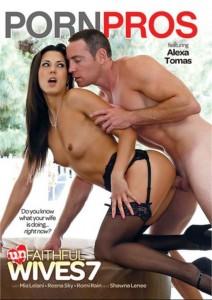 Unfaithful Wives 07