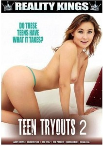 Teen Tryouts 02