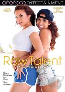 RAW TALENT 02