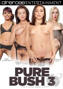 PURE BUSH 03