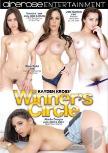 KAYDEN KROSS WINNERS CIRCLE