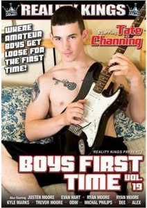 Boys First Time Vol. 19
