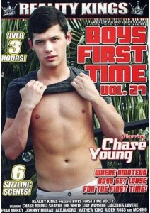 Boys First Time Vol. 27