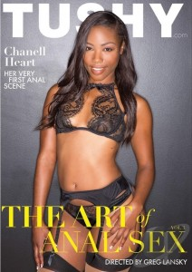 The Art of Anal Sex 03