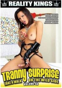 TRANNY SURPRISE 48