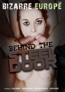 Behind The Steel Door
