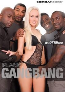 Planet Gang Bang 1