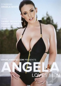 Angela Loves Men