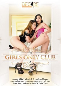 The Girls Only Club 02
