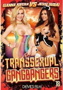 Transsexual Gangbangers 18