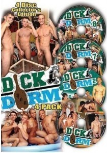 BOX Dick Dorm 4 Pack