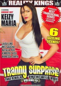 Tranny Surprise Vol. 15