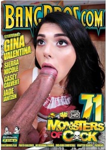 Monsters of Cock 71