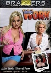 Big Tits at Work 03